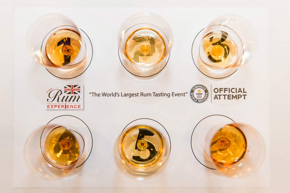 rum-world-record
