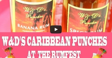 W&D's-Caribbean-Punches-